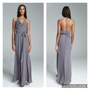 Nouvelle Amsale Alyssa dress